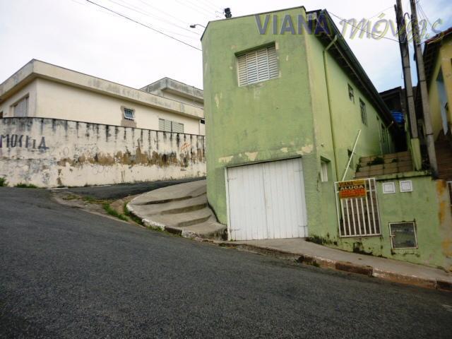 Casa residencial para locação, Corintinha, Itatiba.