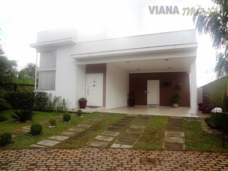 Casa residencial à venda, Bosque dos Pires, Itatiba.