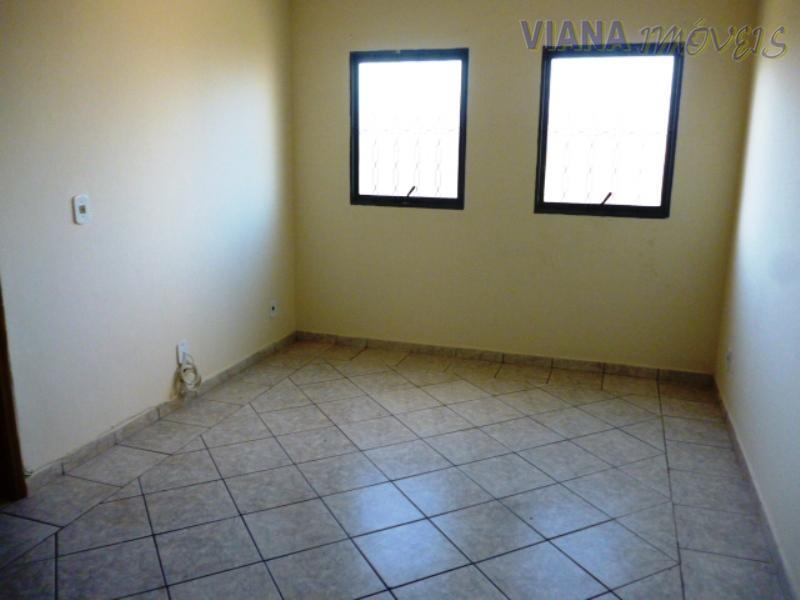 Apartamento residencial para locação, Condomínio Residencial Beija-Flor, Itatiba.