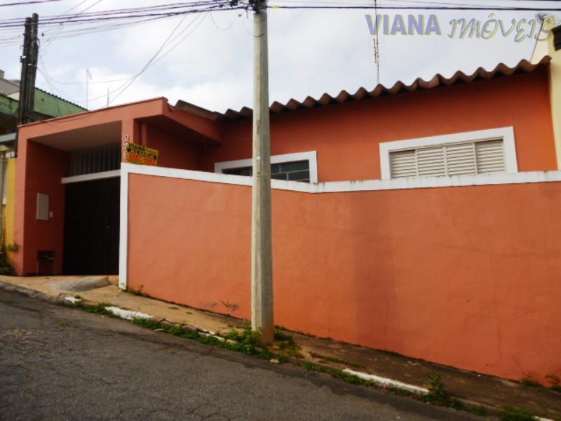 Casa com 2 dormitórios para alugar, 84 m² por R$ 1.100,00/mês - Vila Capelletto - Itatiba/SP