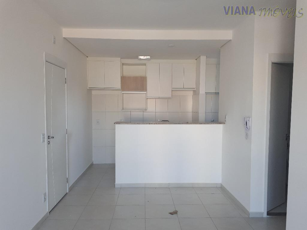 Apartamento residencial à venda, Jardim Nice, Itatiba.