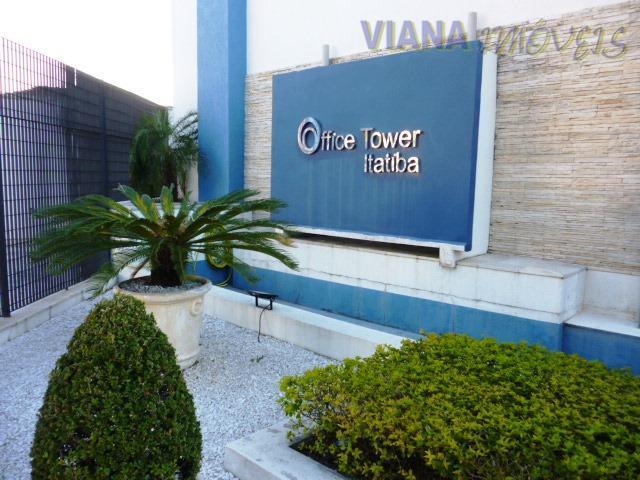 Sala comercial à venda, Centro, Itatiba.