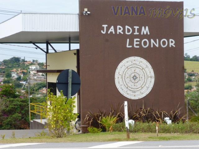Terreno residencial à venda, Jardim Leonor, Itatiba.