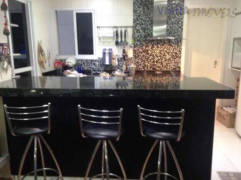 Apartamento residencial à venda, Edifício Residencial Panorama, Itatiba - AP0102.