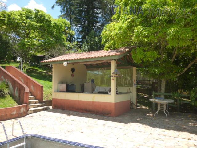 Chácara com 2 casas á venda, 2230 m² por R$ 350.000 - Real Parque Dom Pedro I - Itatiba/SP