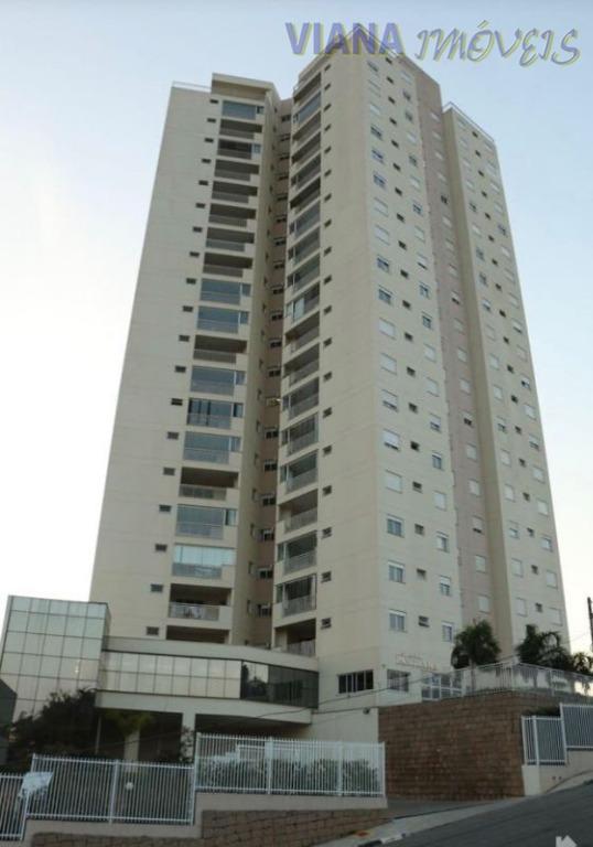 Apartamento com 3 suítes e belissima varanda gourmet à venda ou locação , 118 m². O único na cidade!  Itatiba/SP