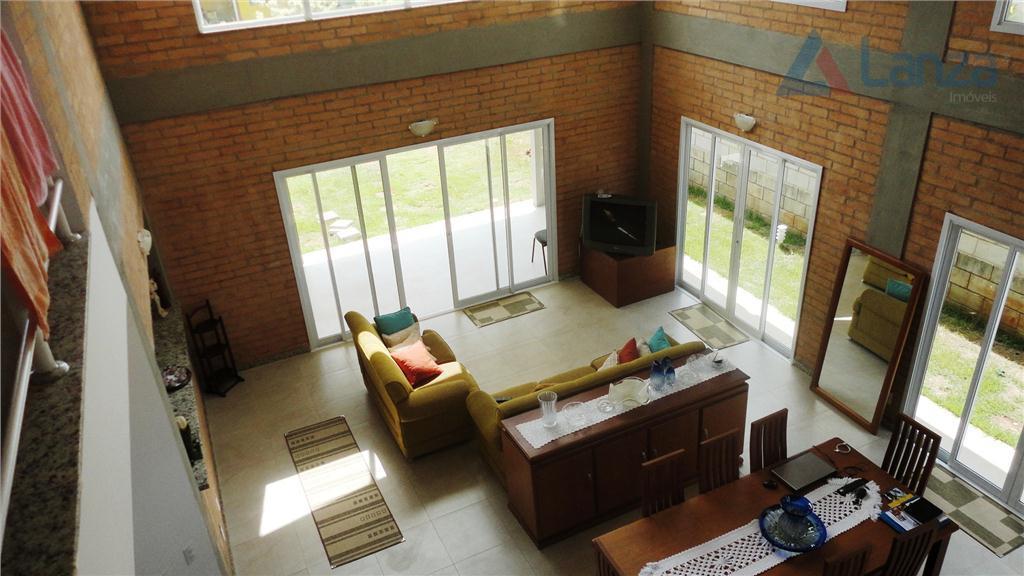 Casa residencial à venda, Vila Hollândia, Campinas.