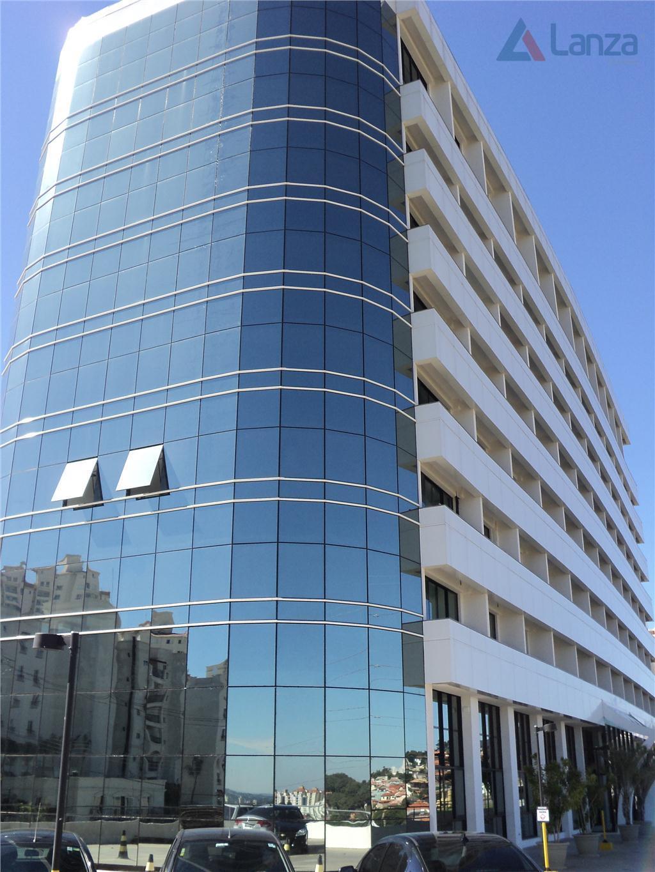Sala comercial para locação, Loteamento Residencial Vila Bella, Campinas.