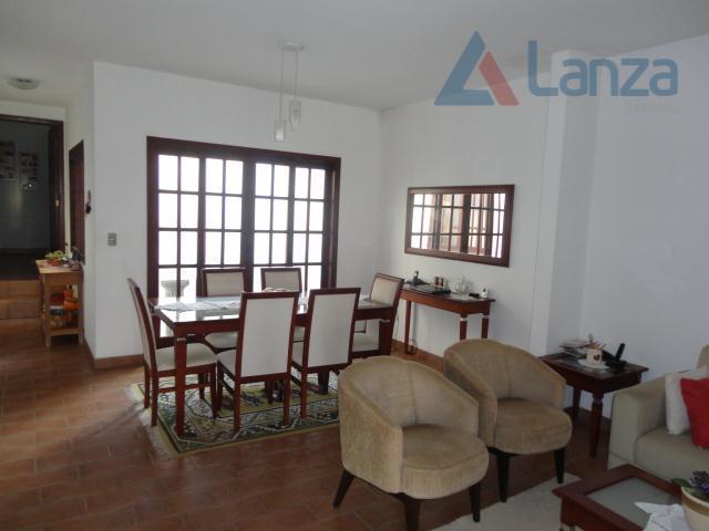 Casa residencial à venda, Jardim Aruã, Campinas.