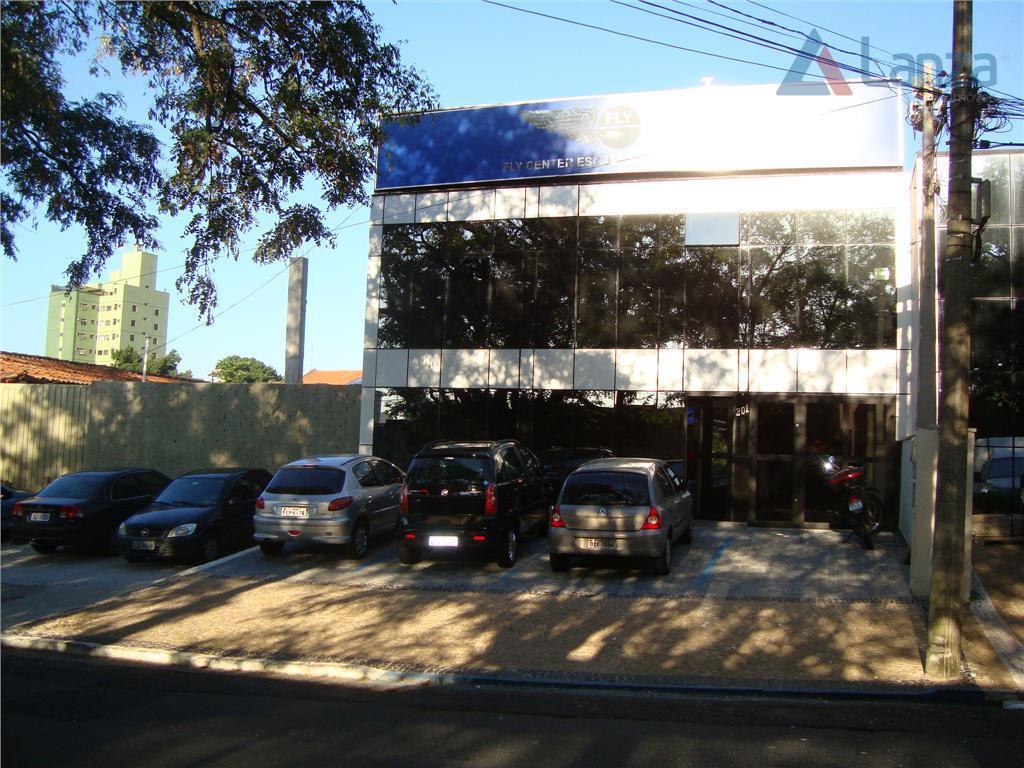 Prédio comercial à venda, Jardim Guanabara, Campinas.