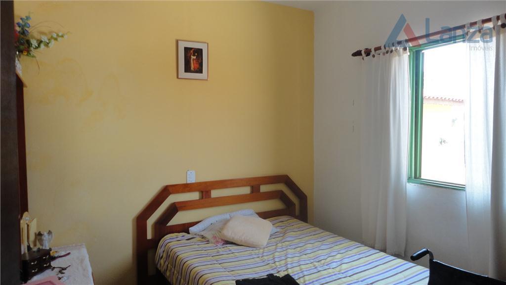 Casa Residencial para venda e locação, Residencial Burato, Campinas - CA0076.