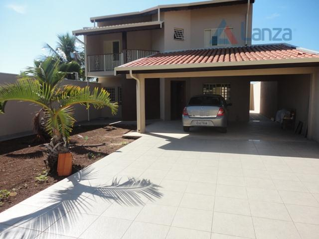Casa residencial para venda e locação, Jardim São Gonçalo, Campinas.