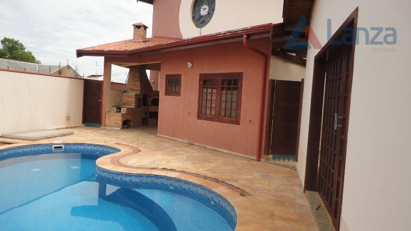 Casa residencial à venda, Jardim Santa Genebra II (Barão Geraldo), Campinas.