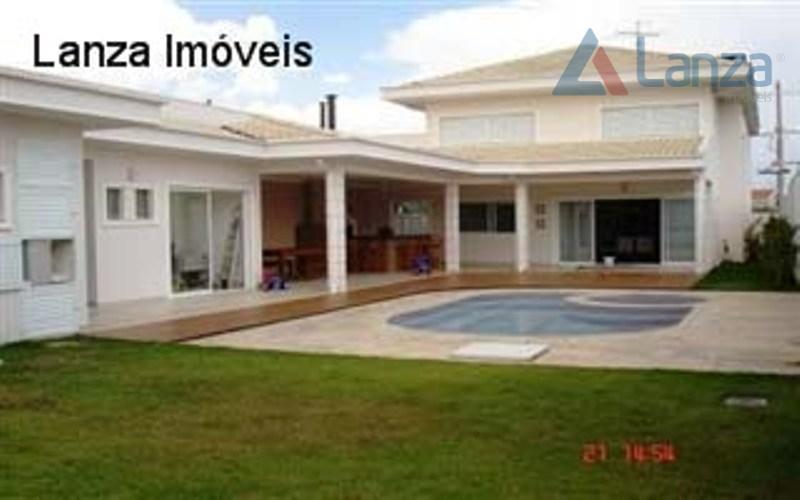Casa Residencial à venda, Barão Geraldo, Campinas - CA2532.