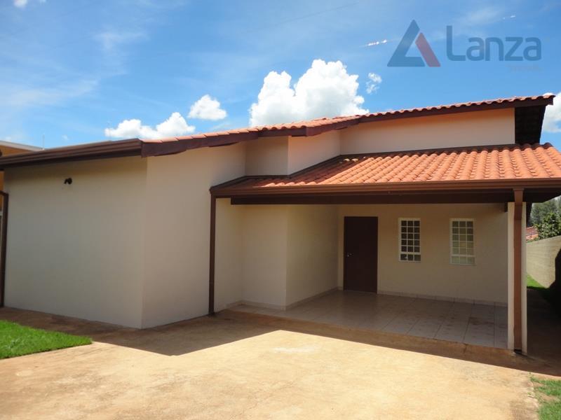 Casa Residencial para venda, Bosque das Palmeiras, Campinas - CA2841.