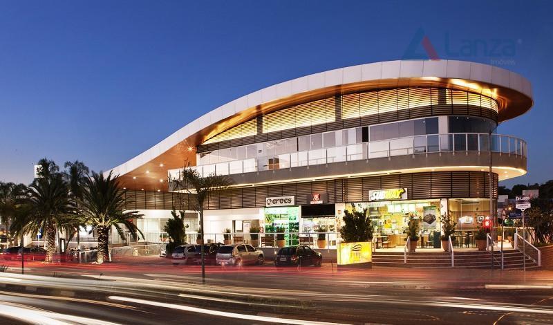 Salão  comercial para locação, Barão Geraldo, Campinas.