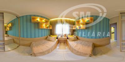 Condomínio Villa Milano