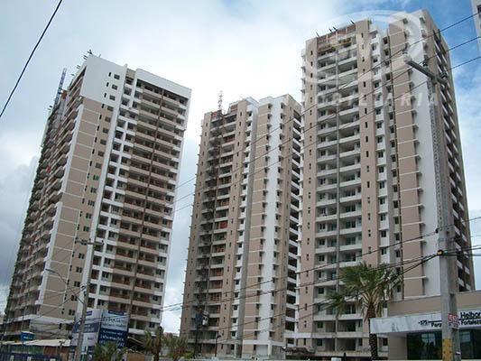 Helbor Condominio Parque Clube II