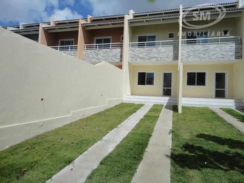 Casa duplex residencial à venda, Passaré, Fortaleza.