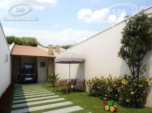Casa residencial à venda, Mosquito, Eusébio.
