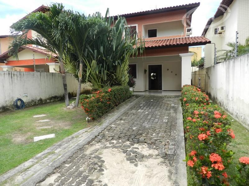 Casa residencial à venda, José de Alencar, Fortaleza - CA0232.