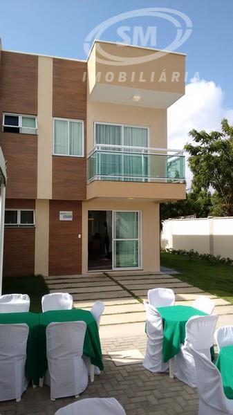Casa residencial à venda, Sabiaguaba, Fortaleza.