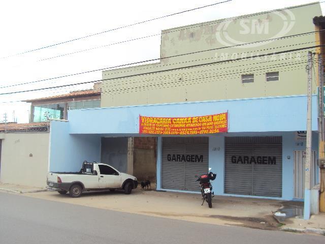 Ponto  comercial para locação, Mondubim, Fortaleza.