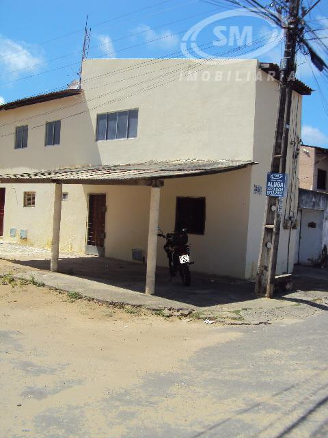 Casa  residencial para locação, Guajiru, Fortaleza.