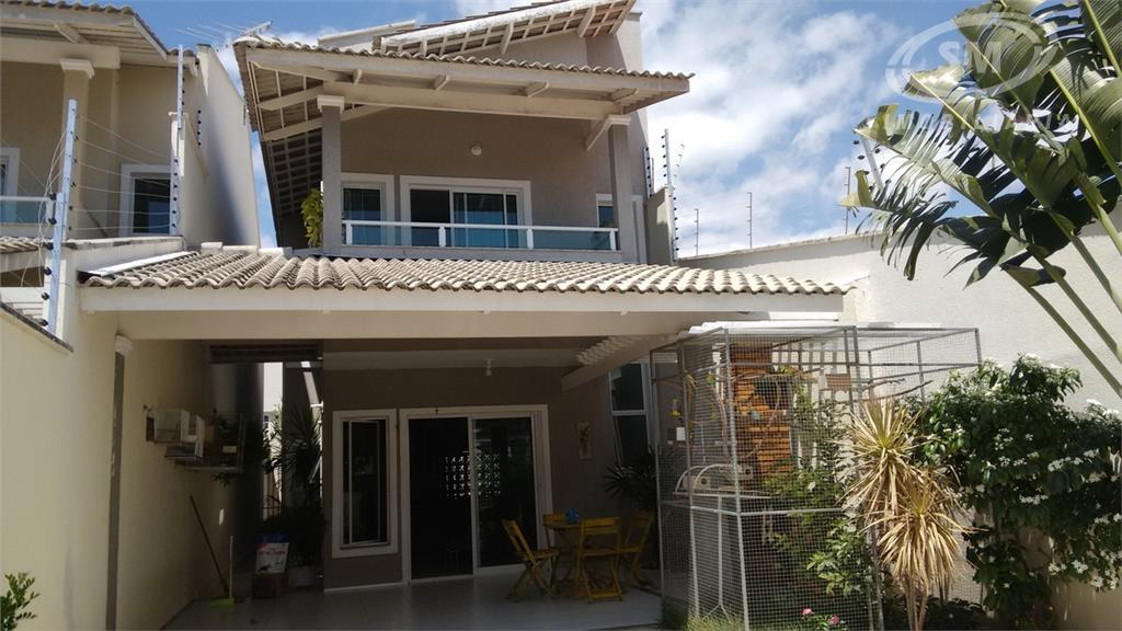 Casa residencial à venda, José de Alencar, Fortaleza - CA0373.