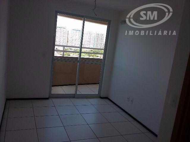 2 quartos, sendo um suítecozinha / área de serviçosala de estar / jantarvarandaelevadorfitness/sala de ginásticaplaygroundquadra de...