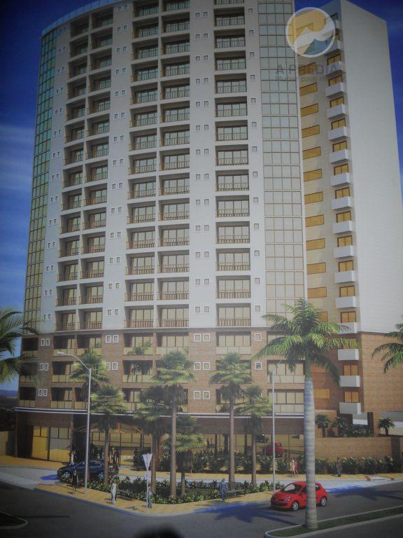 Apartamento residencial à venda, Lagoa Seca, Juazeiro do Norte - AP1657.
