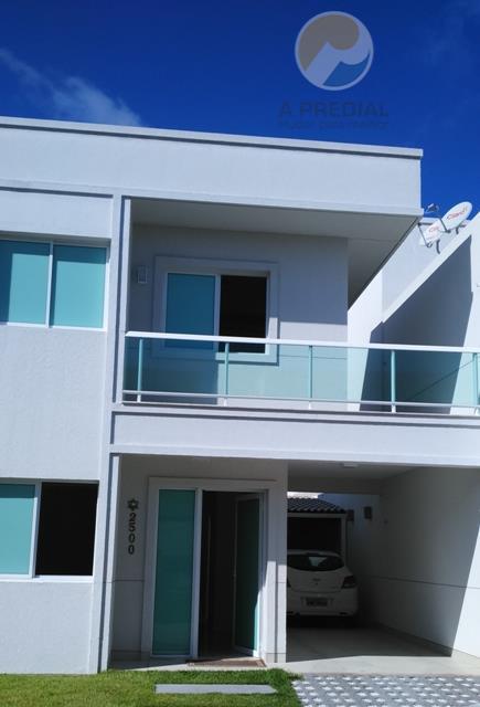 Casa  residencial duplex à venda.