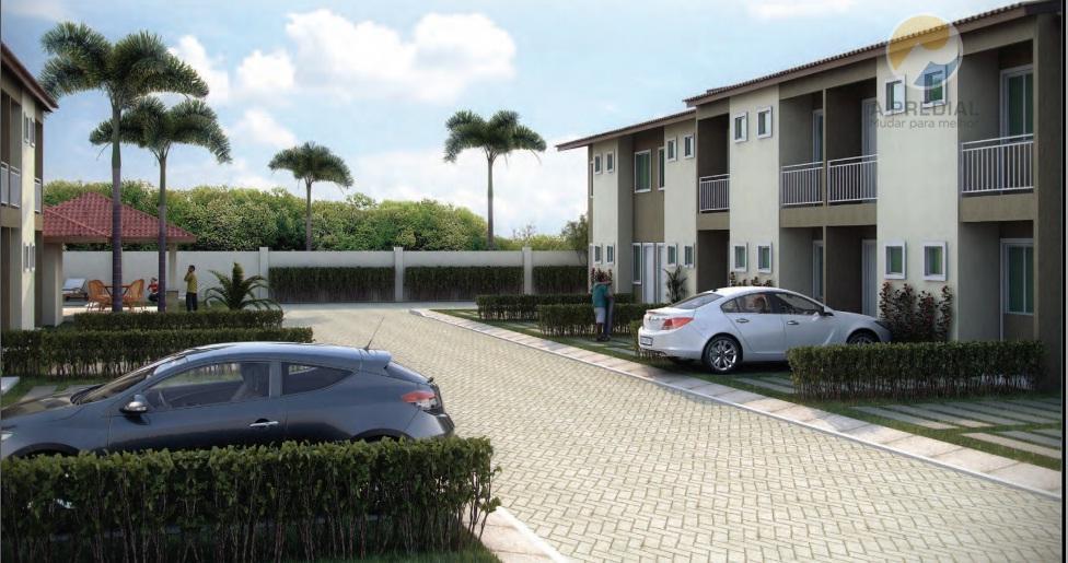 Casa residencial à venda, Ancuri, Fortaleza.