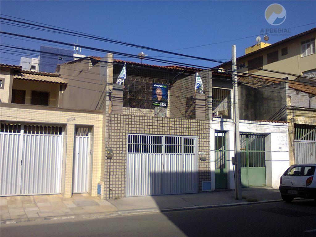 Casa  à venda Com 50 mil reais de desconto! , Joaquim Távora, Fortaleza.