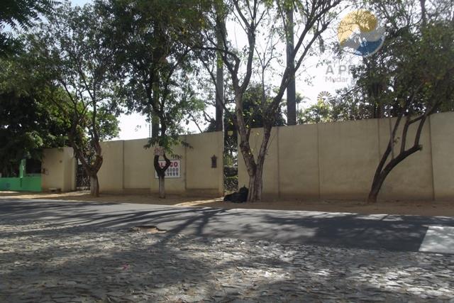 Casa  comercial para locação, Edson Queiroz, Fortaleza.