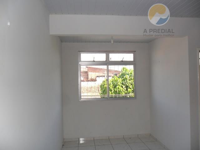 Casa  residencial para locação, Tauape, Fortaleza.
