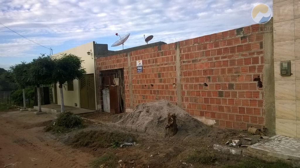 Terreno  residencial à venda, Tiradentes, Juazeiro do Norte.