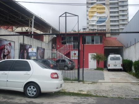 Loja  comercial para locação, Engenheiro Luciano Cavalcante, Fortaleza.