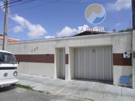 Casa  comercial para locação, Sapiranga, Fortaleza.