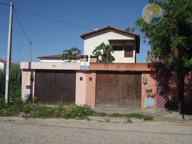 Casa  residencial para locação, Passaré, Fortaleza.