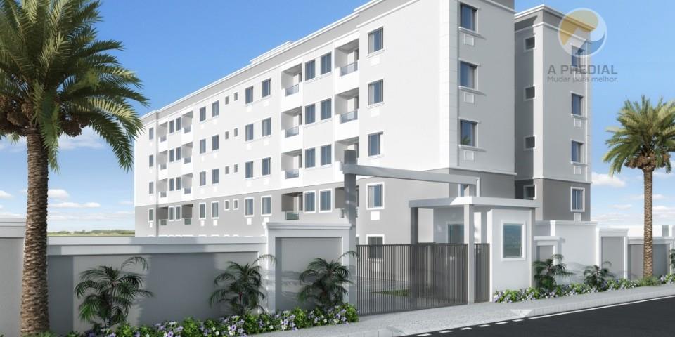 Apartamento residencial à venda, Jardim das Oliveiras, Fortaleza.