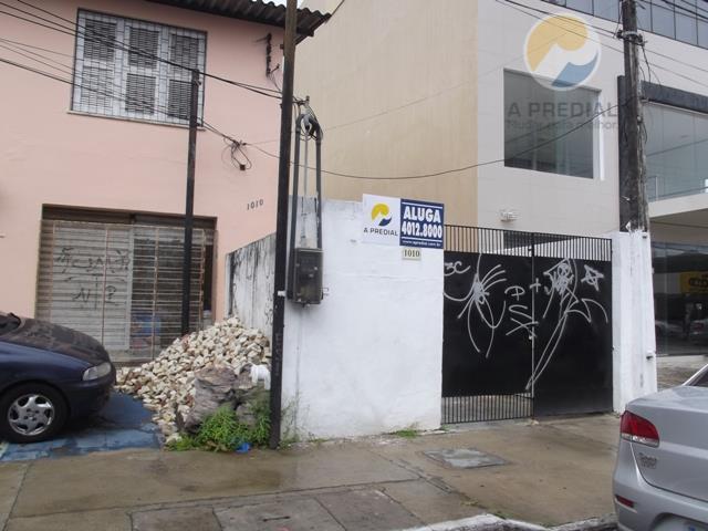 Casa  residencial para locação, Aldeota, Fortaleza.