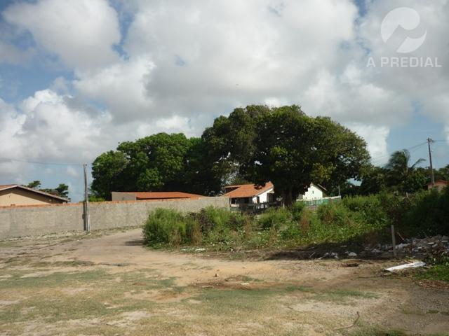 Terreno  residencial à venda, Salinas, Fortaleza.