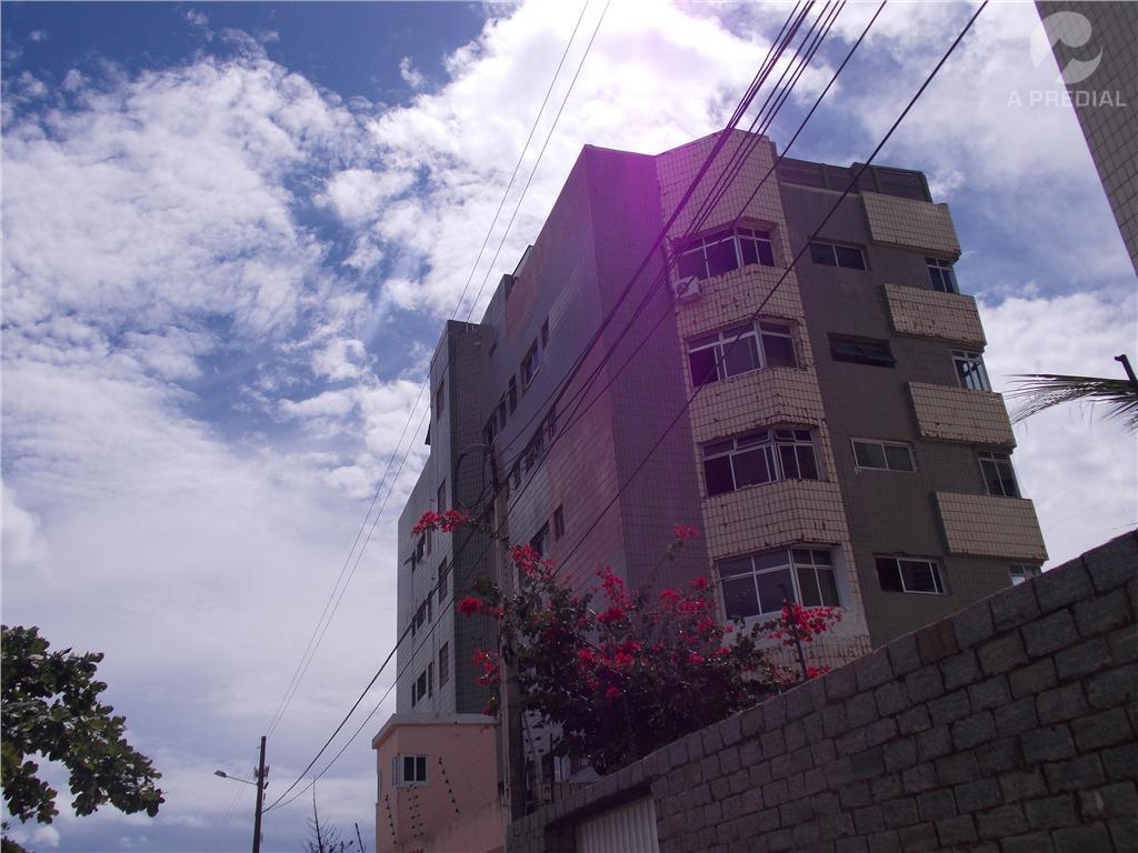 Apartamento  residencial à venda, Praia do Futuro I, Fortaleza.