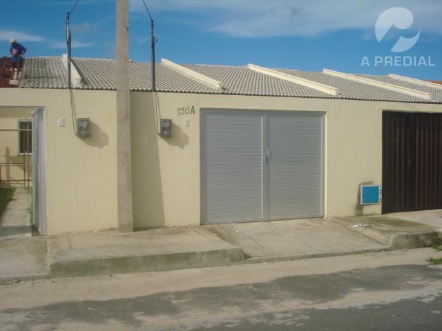 Excelente oportunidade! Casas planas no Eusébio, 3 quartos por R$150.000,00.