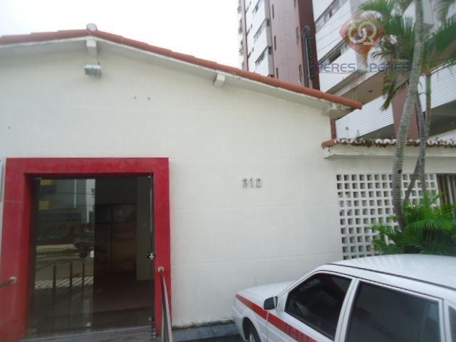 Ponto  comercial para locação, Petrópolis, Natal.