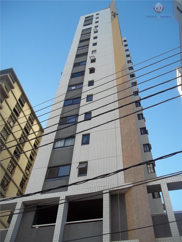 Apartamento  residencial para locação, Petrópolis, Natal.