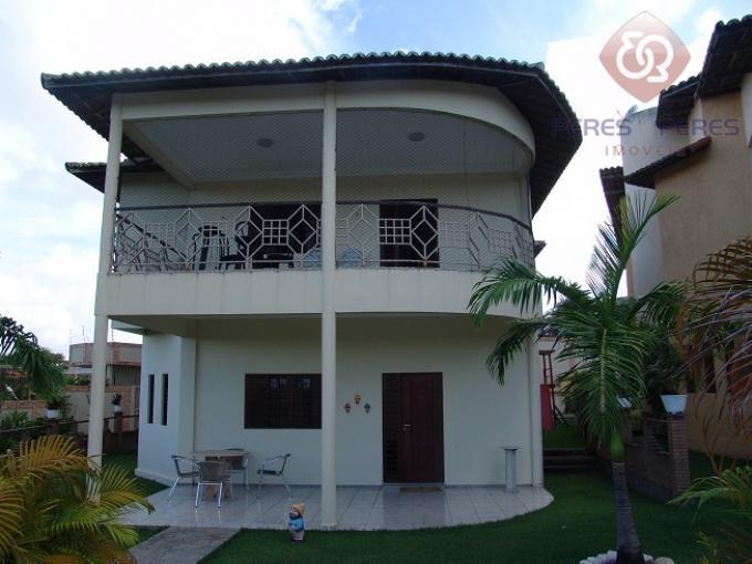Casa residencial à venda, Candelária, Natal.