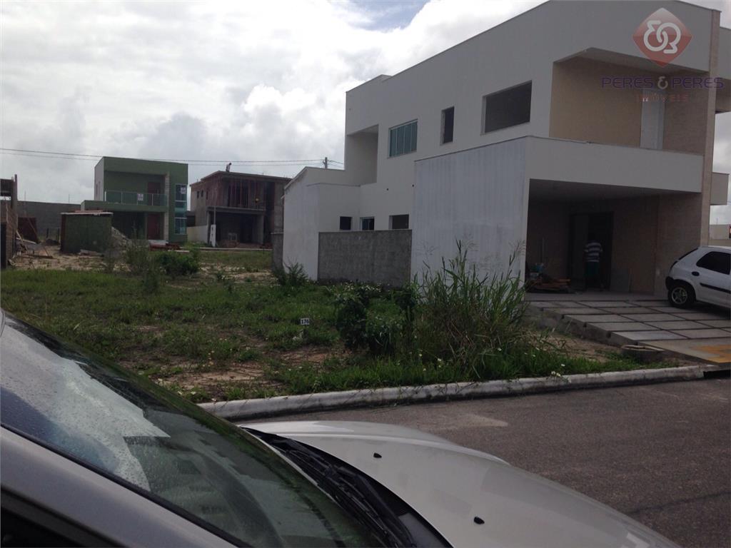 Terreno residencial à venda, Bela Parnamirim, Parnamirim.