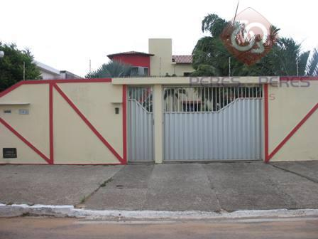 Casa residencial à venda, Pitimbu, Natal.
